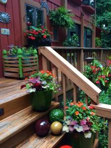 Summit Co. Garden Tour