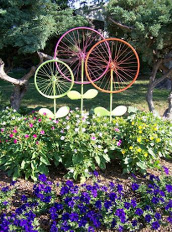 Upcycling Ideas for your Garden - Graf Growers