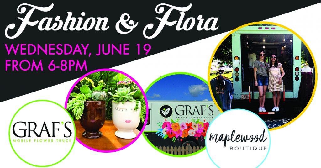 Fashion & Flora