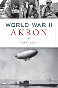 World War II Akron Book Reading