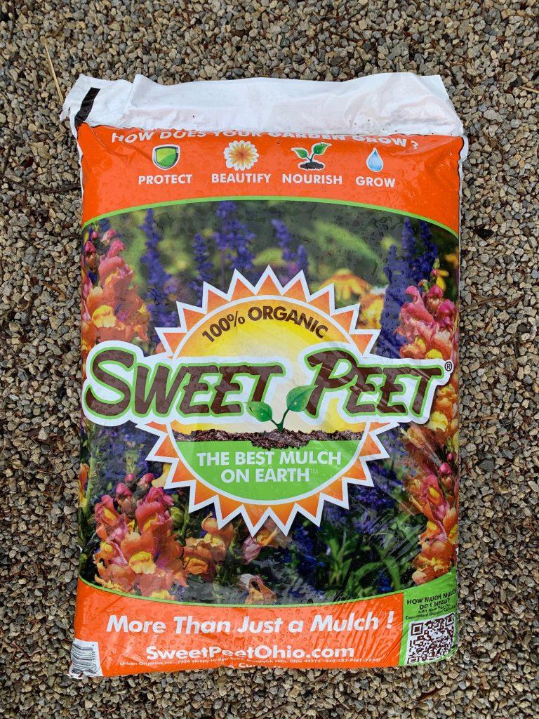 Organic Sweet Peet