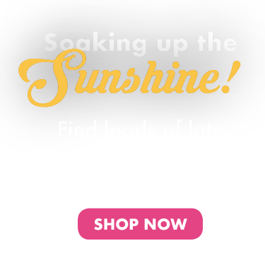 Find loads of late summer blooming perennials & annuals!